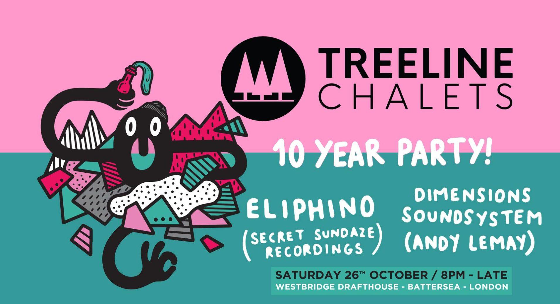 Treeline-Party-London